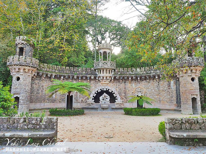 雷加萊拉宮Sintra Quinta da Regaleira14.jpg