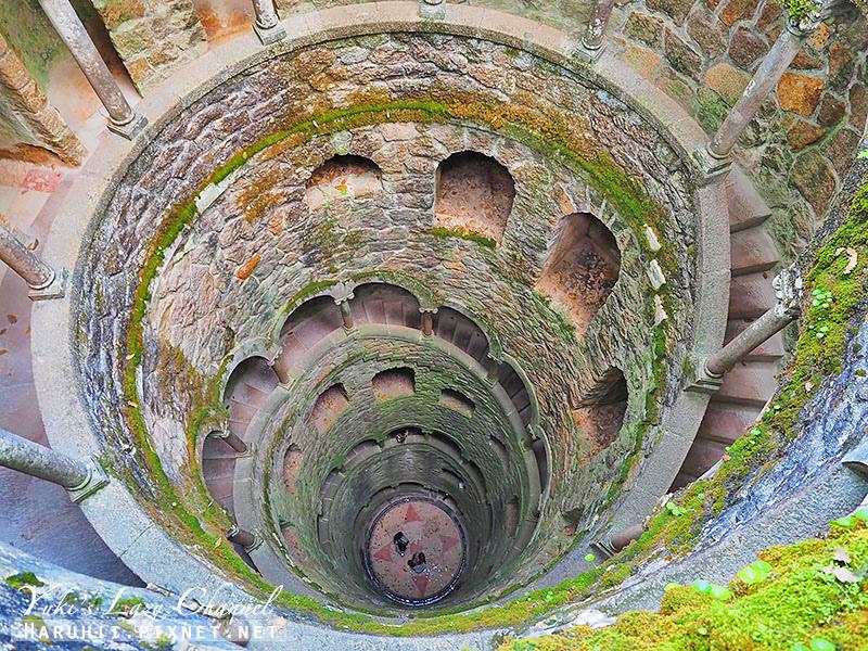 雷加萊拉宮Sintra Quinta da Regaleira16.jpg