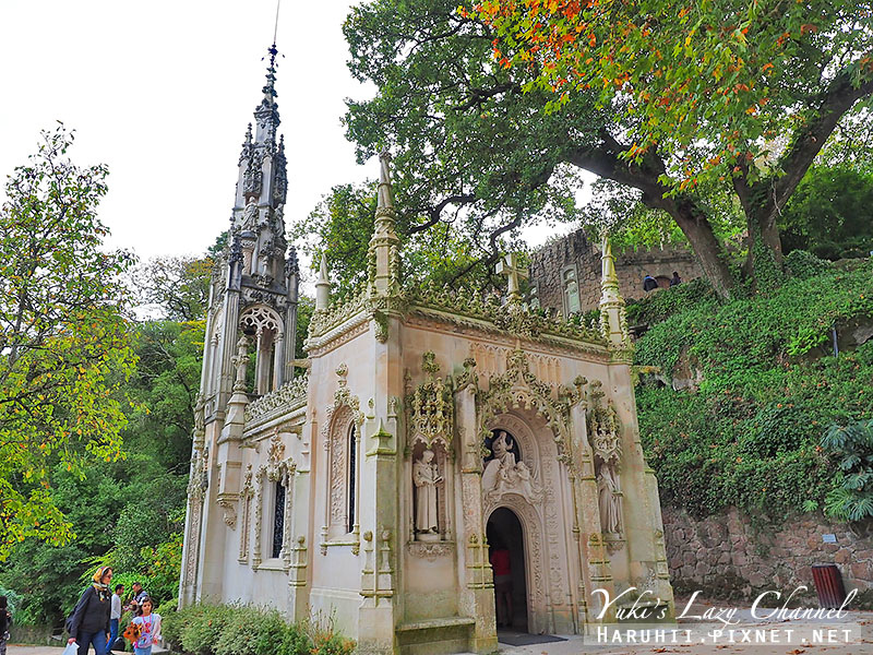 雷加萊拉宮Sintra Quinta da Regaleira25.jpg