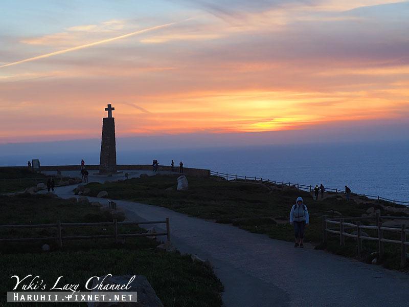 歐陸最西端羅卡角Cabo Da Roca2.jpg