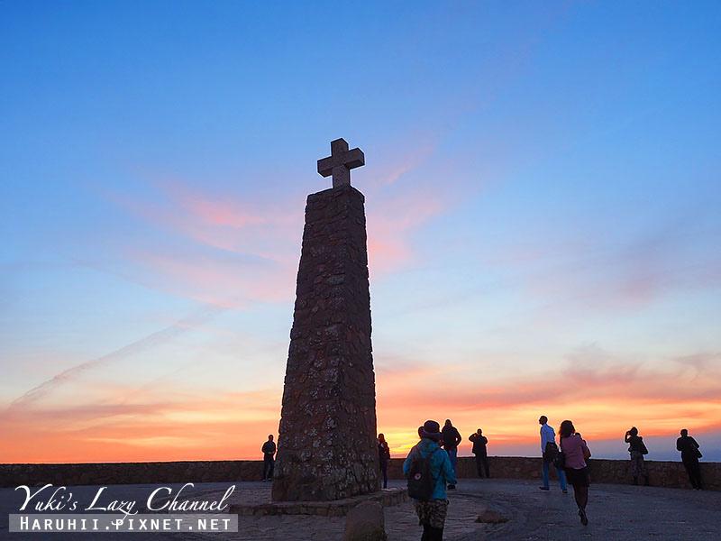 歐陸最西端羅卡角Cabo Da Roca3.jpg
