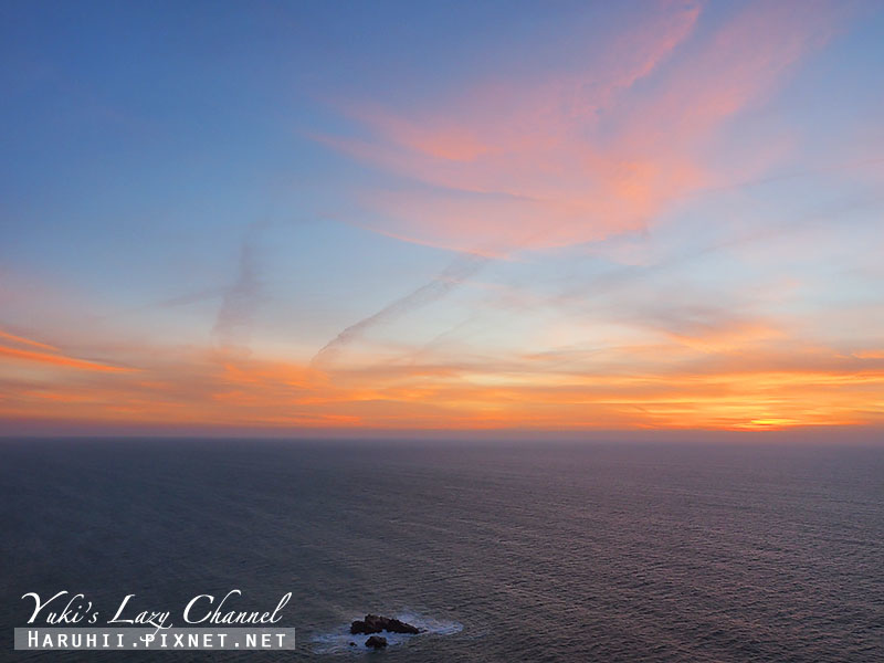 歐陸最西端羅卡角Cabo Da Roca6.jpg