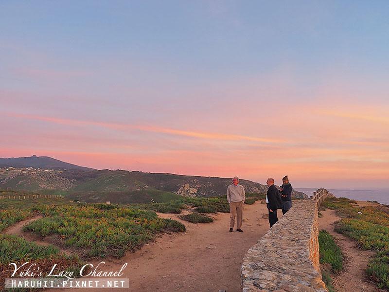 歐陸最西端羅卡角Cabo Da Roca7.jpg