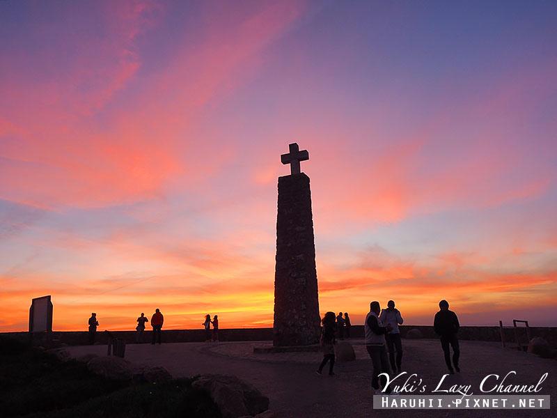 歐陸最西端羅卡角Cabo Da Roca10.jpg