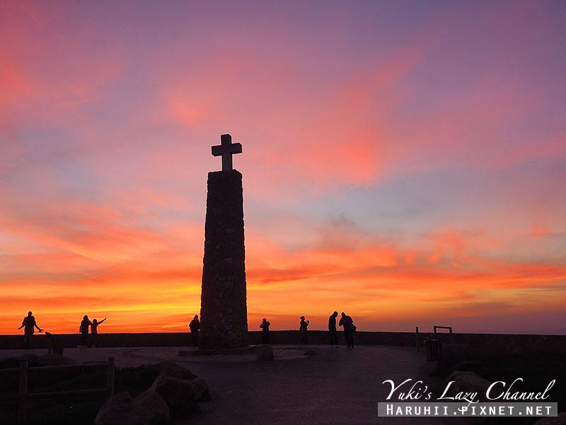 歐陸最西端羅卡角Cabo Da Roca12.jpg