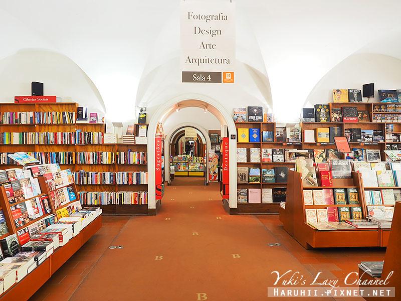 里斯本世界最老書店5