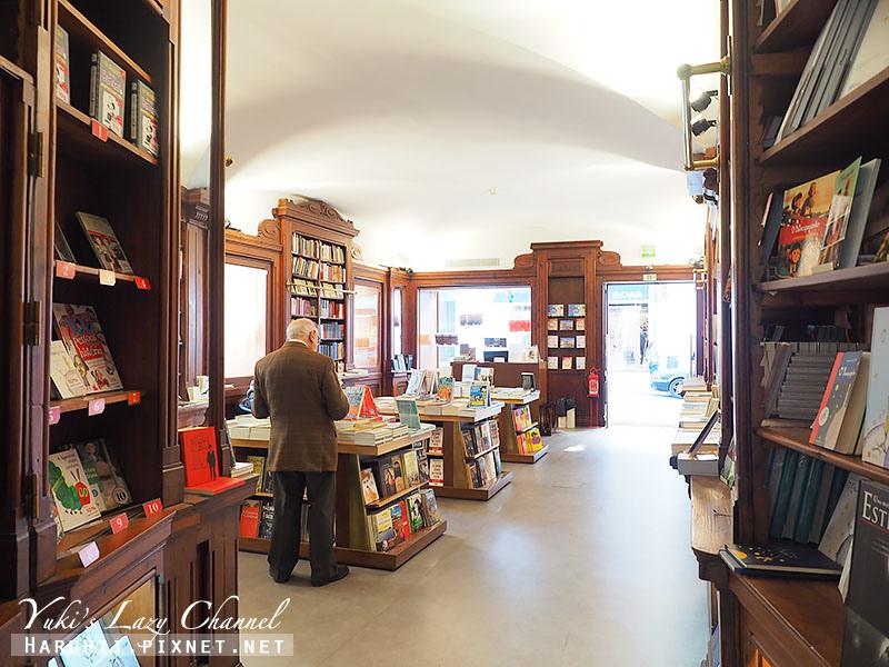 里斯本世界最老書店4