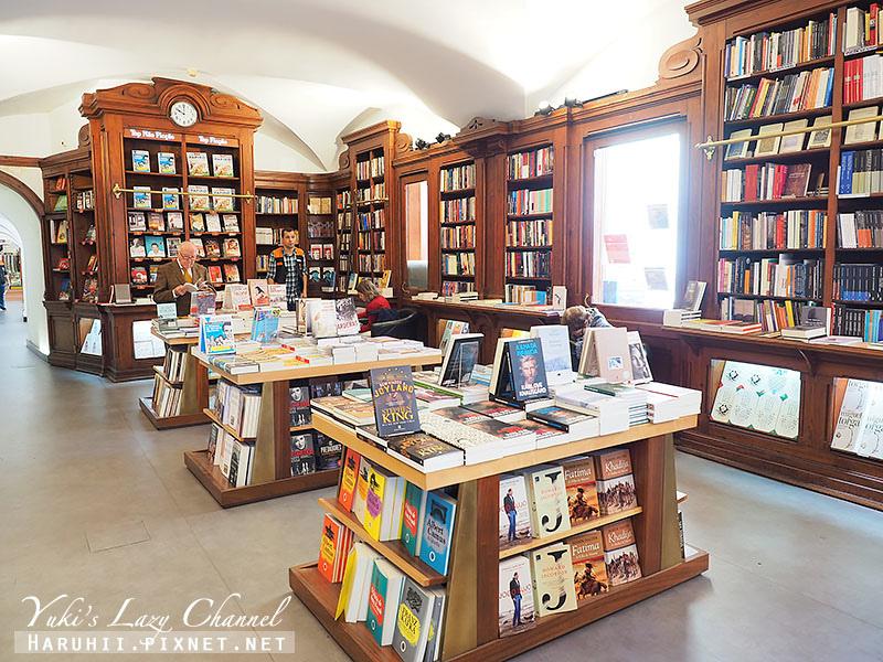 里斯本世界最老書店3