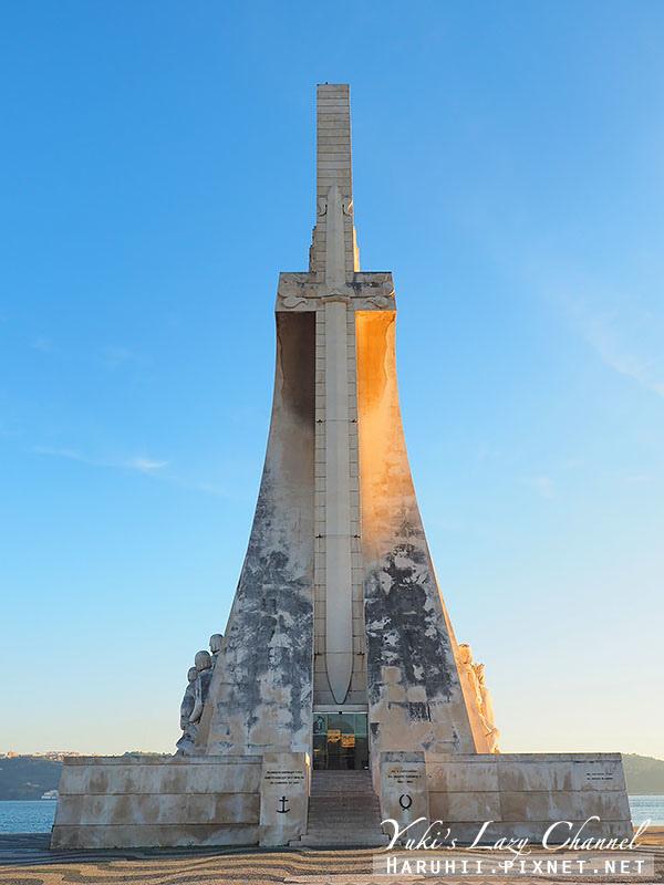 里斯本貝倫區發現者紀念碑.jpg