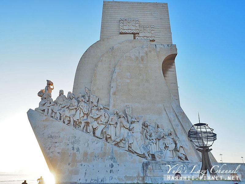 里斯本貝倫區發現者紀念碑1.jpg