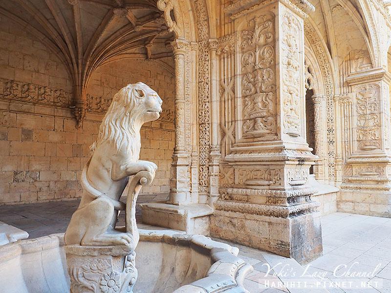 里斯本貝倫區熱羅尼莫斯修道院Jerónimos Monastery4.jpg