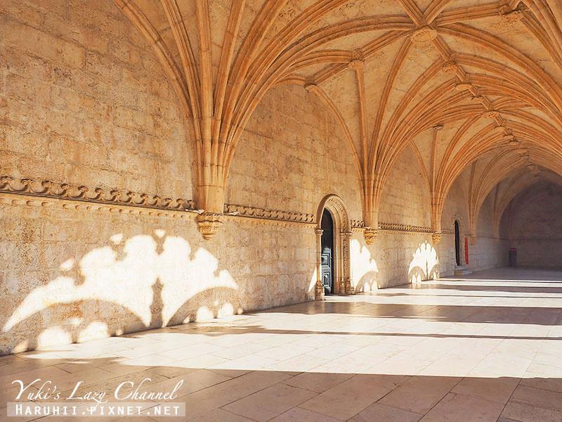 里斯本貝倫區熱羅尼莫斯修道院Jerónimos Monastery8.jpg