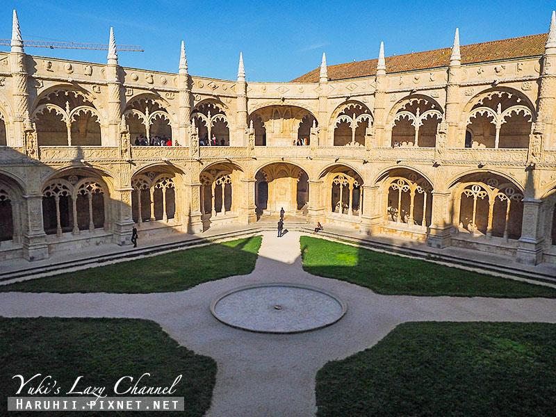 里斯本貝倫區熱羅尼莫斯修道院Jerónimos Monastery10.jpg
