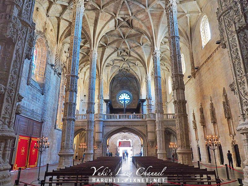 里斯本貝倫區熱羅尼莫斯修道院Jerónimos Monastery12.jpg