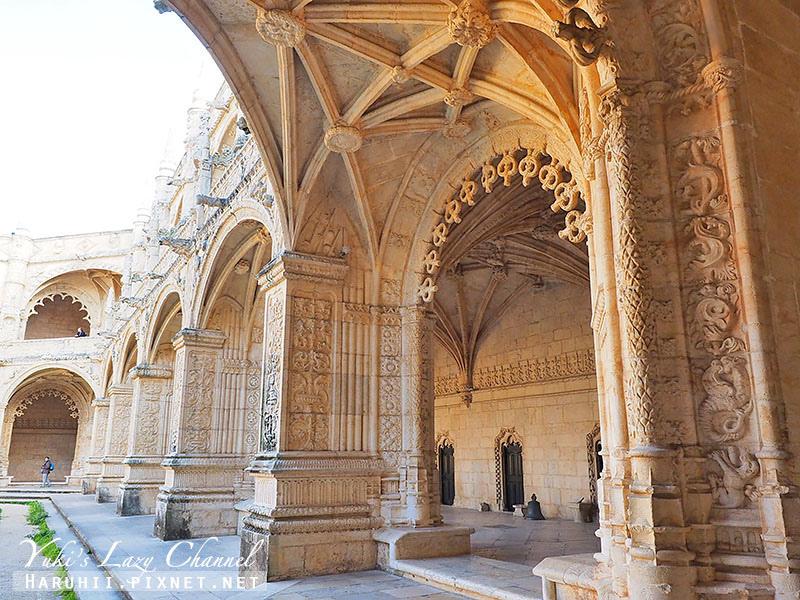 里斯本貝倫區熱羅尼莫斯修道院Jerónimos Monastery18.jpg