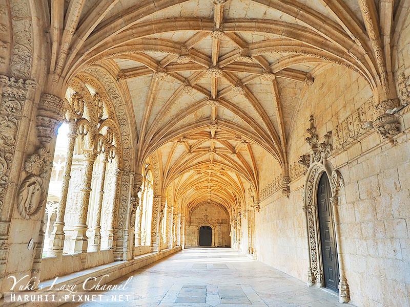 里斯本貝倫區熱羅尼莫斯修道院Jerónimos Monastery19.jpg