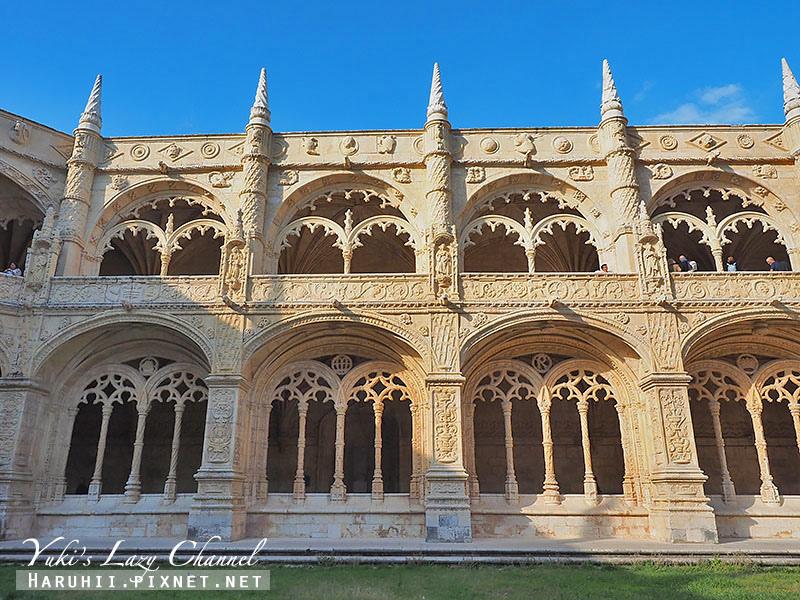 里斯本貝倫區熱羅尼莫斯修道院Jerónimos Monastery22.jpg
