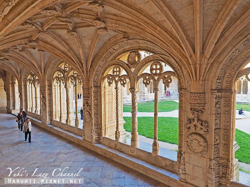 里斯本貝倫區熱羅尼莫斯修道院Jerónimos Monastery23.jpg