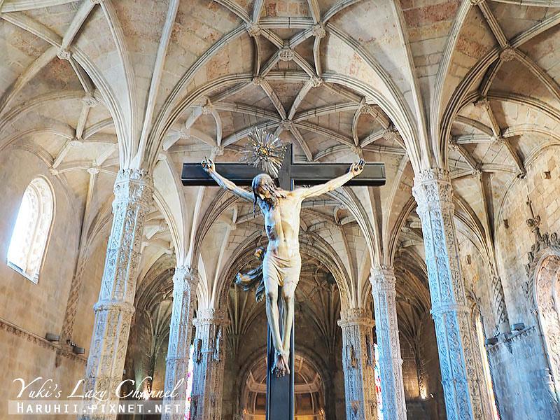 里斯本貝倫區熱羅尼莫斯修道院Jerónimos Monastery24.jpg