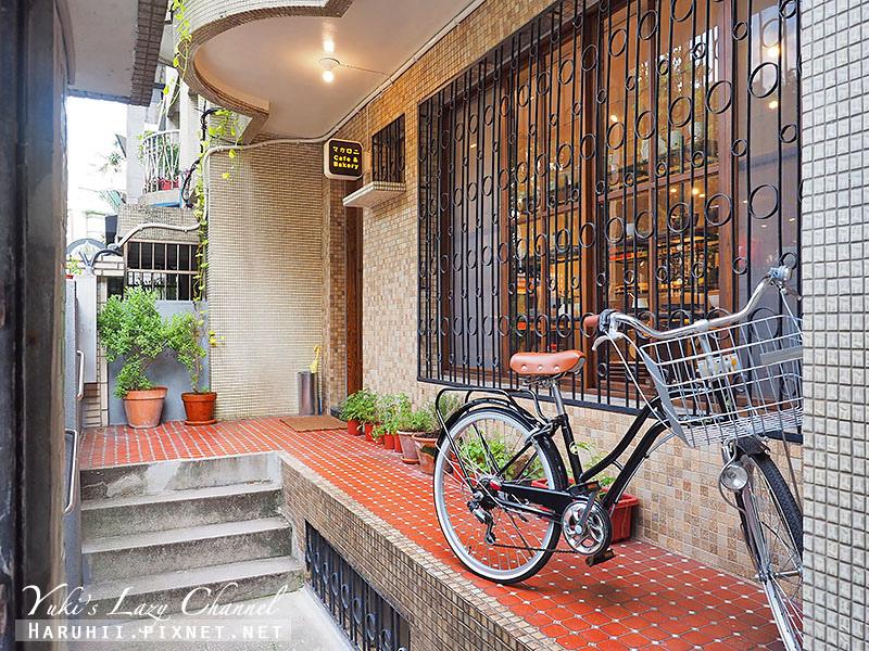 Macaroni cafe & bakery Taipei4.jpg