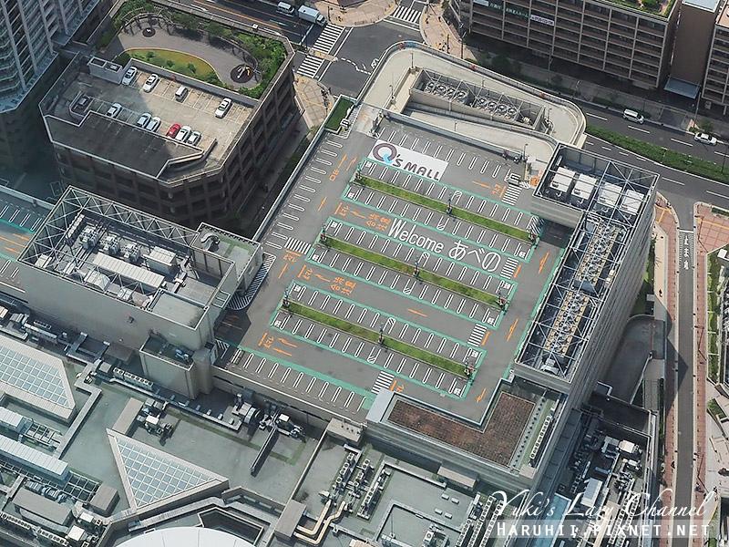 阿倍野HARUKAS展望台17.jpg