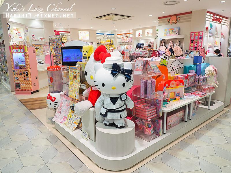 阿倍野HARUKAS展望台近鐵百貨7.jpg