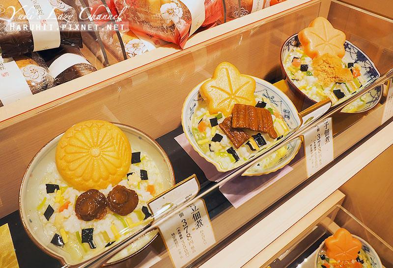 阿倍野HARUKAS展望台近鐵百貨地下街13.jpg