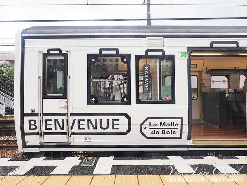 La Malle de Bois JR觀光列車3.jpg