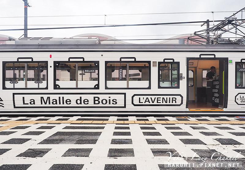 La Malle de Bois JR觀光列車4.jpg