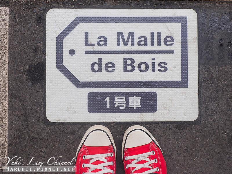 La Malle de Bois JR觀光列車8.jpg