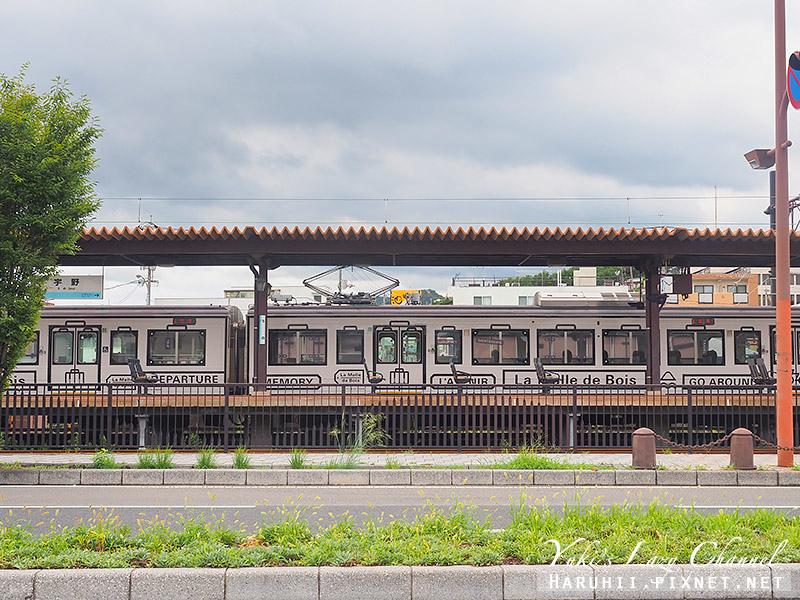 La Malle de Bois JR觀光列車11.jpg