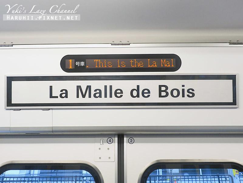 La Malle de Bois JR觀光列車29.jpg
