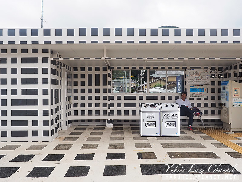 La Malle de Bois JR觀光列車42.jpg