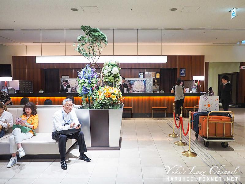 Hotel Granvia Osaka大阪格蘭比亞飯店3.jpg