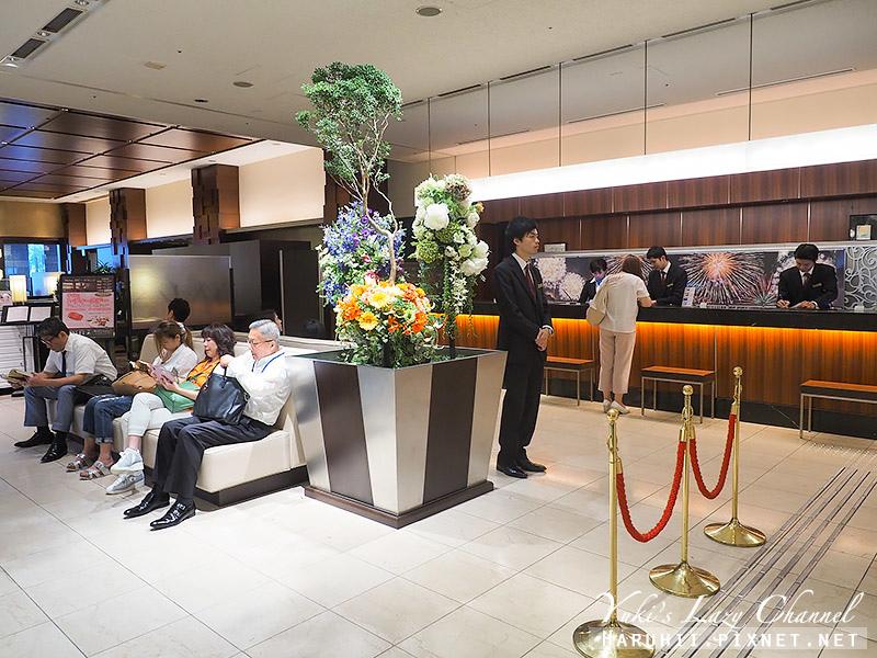 Hotel Granvia Osaka大阪格蘭比亞飯店4.jpg