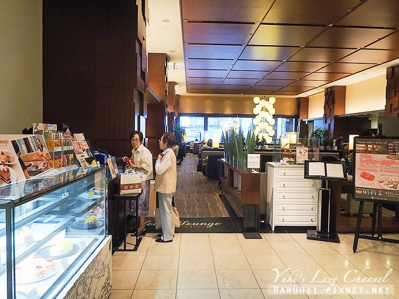Hotel Granvia Osaka大阪格蘭比亞飯店6.jpg