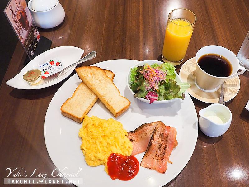 Hotel Granvia Osaka大阪格蘭比亞飯店10.jpg