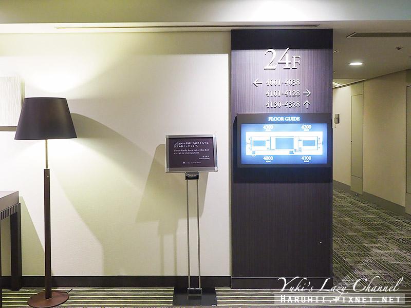 Hotel Granvia Osaka大阪格蘭比亞飯店20.jpg