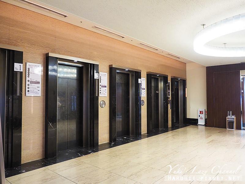 Hotel Granvia Osaka大阪格蘭比亞飯店30.jpg