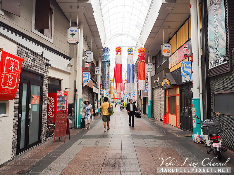 福岡花宿Fukuoka Hana Hostel5.jpg
