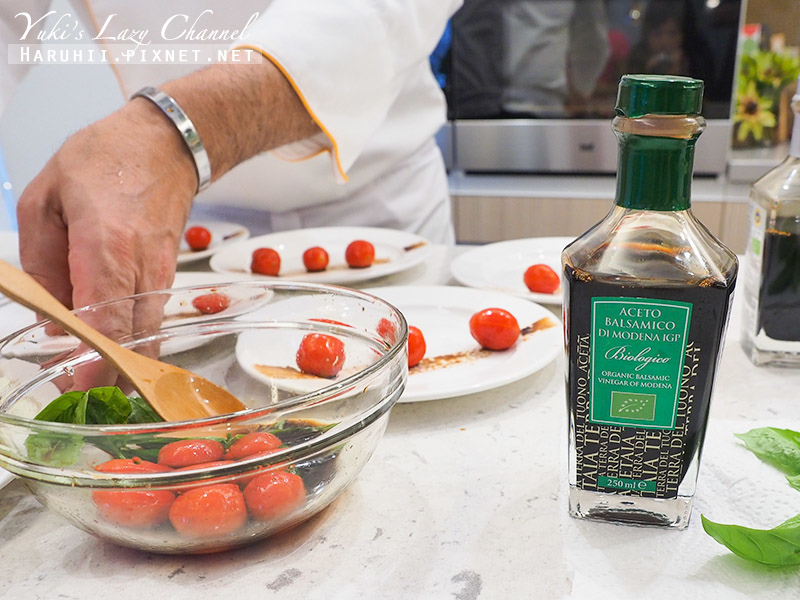 Terra Del Tuono義大利有機巴薩米克醋食譜21.jpg