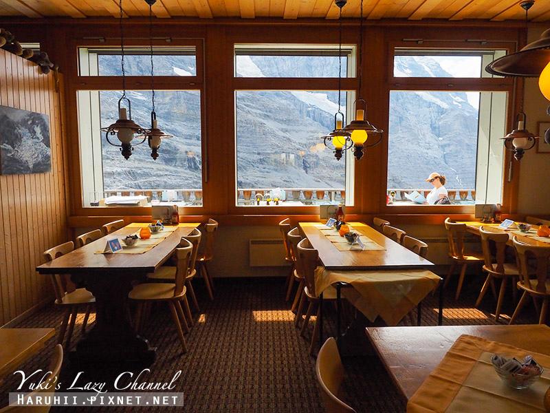 Eigergletscher艾格冰河餐廳7.jpg