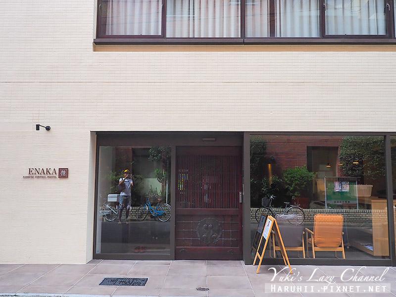 Enaka Asakusa Central Hostel ENAKA淺草中央青年旅館.jpg