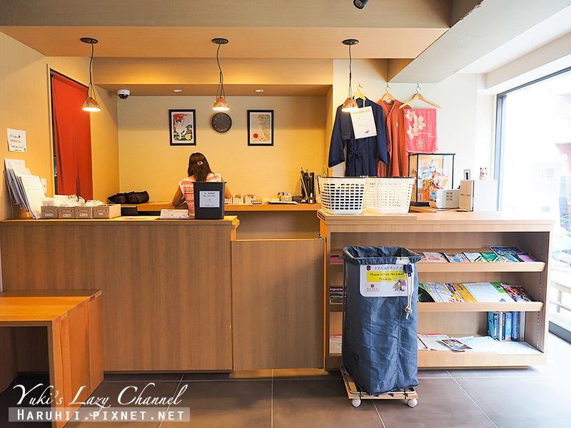 Enaka Asakusa Central Hostel ENAKA淺草中央青年旅館1.jpg