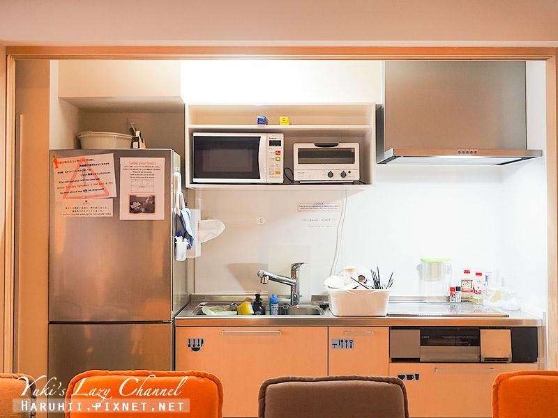 Enaka Asakusa Central Hostel ENAKA淺草中央青年旅館4.jpg