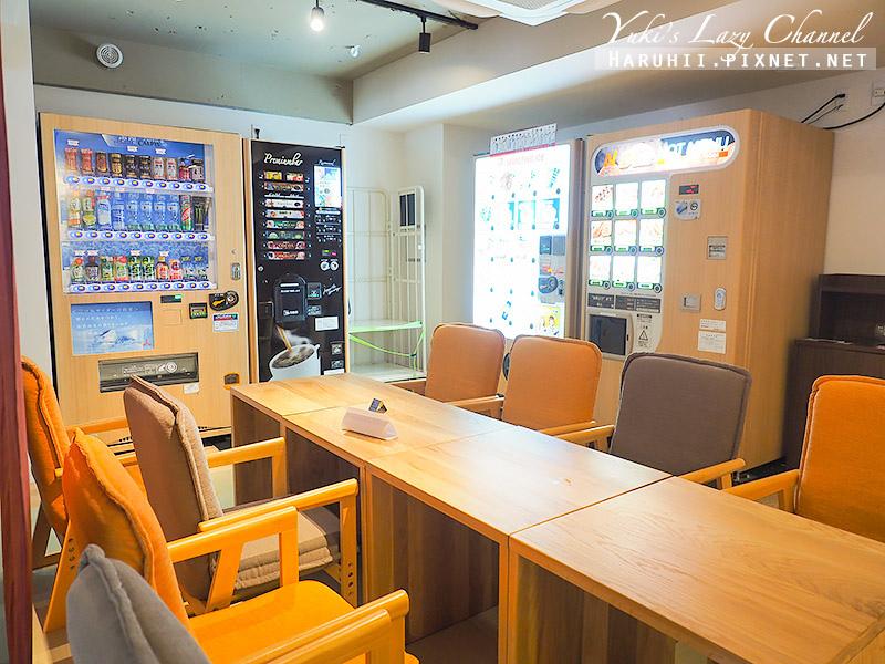 Enaka Asakusa Central Hostel ENAKA淺草中央青年旅館8.jpg
