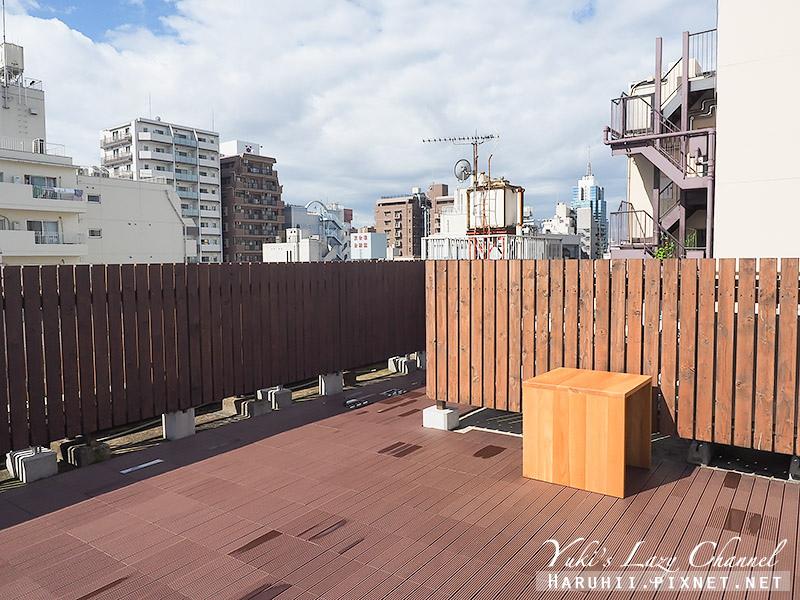 Enaka Asakusa Central Hostel ENAKA淺草中央青年旅館21.jpg