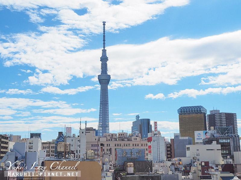 Enaka Asakusa Central Hostel ENAKA淺草中央青年旅館22.jpg