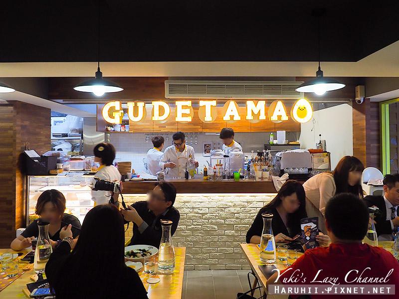 蛋黃哥五星主廚餐廳Gudetama Chef20.jpg