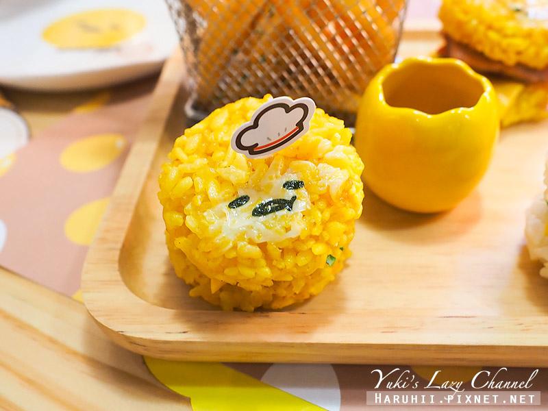 蛋黃哥五星主廚餐廳Gudetama Chef28.jpg